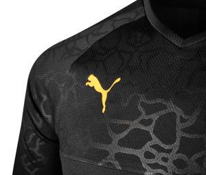 2019/20 OM Authentic Third Men's Football Shirt