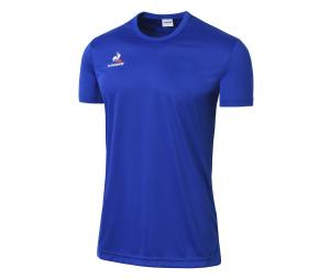 Maillot Le Coq Sportif Bleu