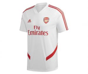 Maillot Entraînement Arsenal Blanc