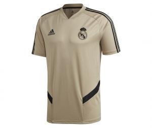 Maillot Entraînement Real Madrid Or