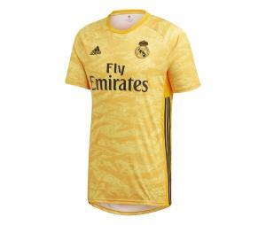 Maillot Real Madrid Gardien 2019/20