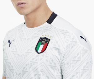 Maillot Italie Extérieur 2019/2020