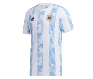 Maillot Argentine Domicile 2020/2021