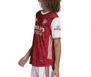 Maillot Authentique Arsenal Domicile 2020/2021