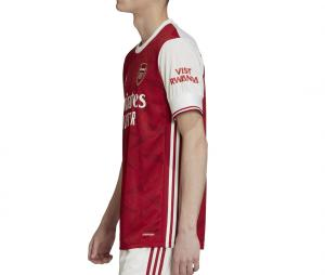 Maillot Arsenal Domicile 2020/2021