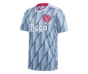 Maillot Ajax Amsterdam Extérieur 2020/21