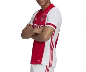 Maillot Ajax Amsterdam Domicile 2020/2021