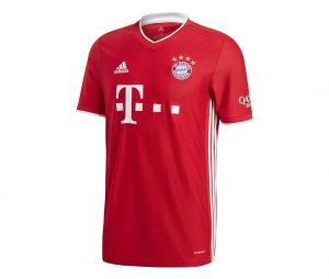 Maillot Bayern Munich Domicile 2020/21