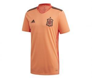 Maillot Espagne Gardien Euro 2020