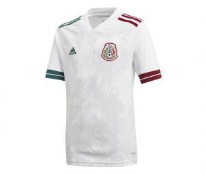 Maillot Mexique Extérieur 2020