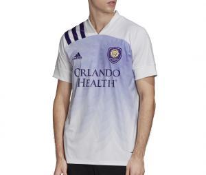 Maillot Orlando City SC Extérieur 2020