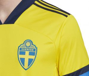 Maillot Suède Domicile 2020/2021