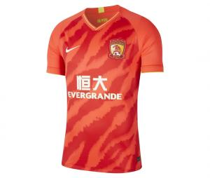 Maillot Guangzhou Evergrande Taobao FC Domicile 2020