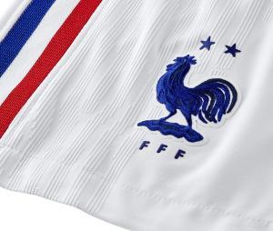 Short Match France Extérieur 2020-2021