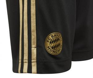 Short Bayern Munich Extérieur 2021/2022 Junior