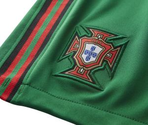 Short Portugal Domicile 2020/2021 Junior