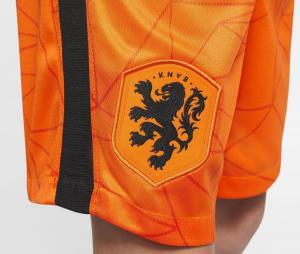 Short Pays-Bas Domicile 2020/2021 Junior