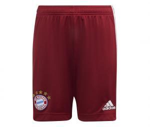 Short Bayern Munich Domicile 2021/2022 Junior