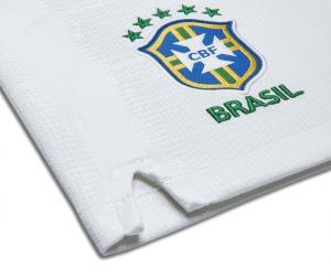Short Brésil Extérieur Nike 2018/19 Junior