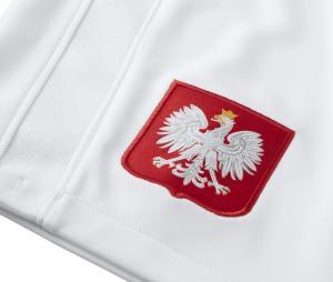 Short Pologne Domicile 2020/2021