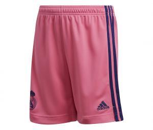 Short Real Madrid Extérieur 2020/2021 Junior