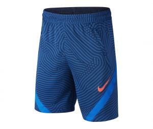 Short Nike Strike Bleu Junior