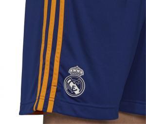 Short Real Madrid Extérieur 2021/2022