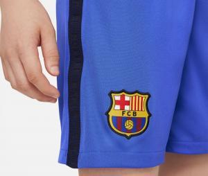 Short Barça Third 2021/2022 Junior