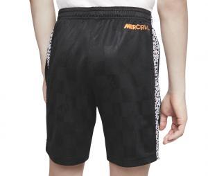 Short Nike CR7 Safari Noir Junior