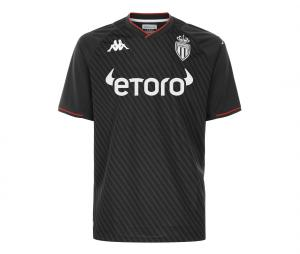 Maillot AS Monaco Extérieur 2021/2022 Junior