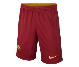 Short AS Roma Domicile 2020/2021 Junior