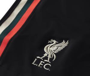 Short Liverpool Extérieur 2021/2022