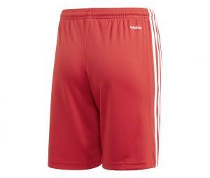 Short adidas Squadra 21 Rouge Junior