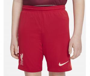 Short Liverpool Domicile 2021/2022 Junior