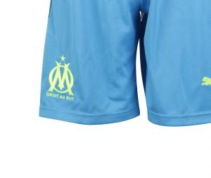2020/21 OM Stadium Third Men's Football Shorts