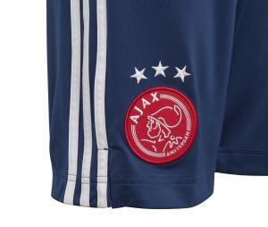 Short Ajax Amsterdam Extérieur 2020 Junior