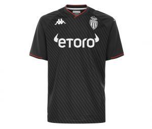 Maillot AS Monaco Extérieur 2021/2022