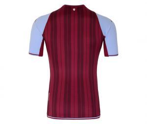 Maillot Aston Villa FC Domicile 2021/2022
