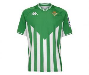 Maillot Betis Seville Domicile 2021/2022