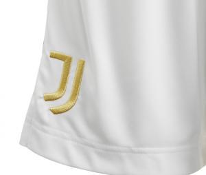 Short Juventus Domicile 2020/2021 Junior