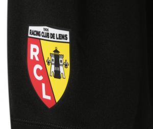 Short Authentique RC Lens Domicile 2020/2021