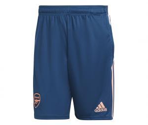 Short Arsenal Bleu