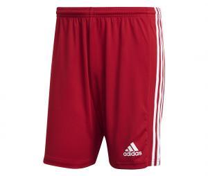 Short adidas Squadra 21 Rouge