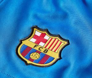 Short Barça Domicile 2021/2022