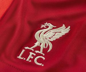Short Liverpool Domicile 2021/2022