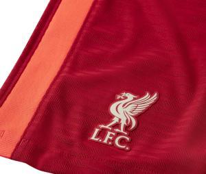 Short Match Liverpool Domicile 2021/2022