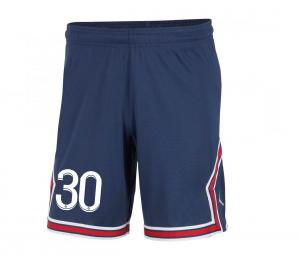 Short Jordan x PSG Domicile 30 MESSI 2021/2022