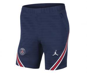 Short Entraînement Jordan x PSG Strike Bleu