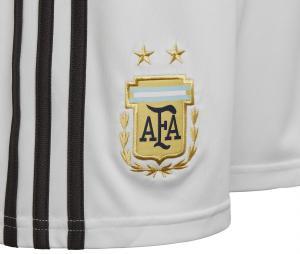 Short Argentine Extérieur adidas 2018/19 Junior