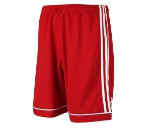Short adidas Squadra 17 Rouge
